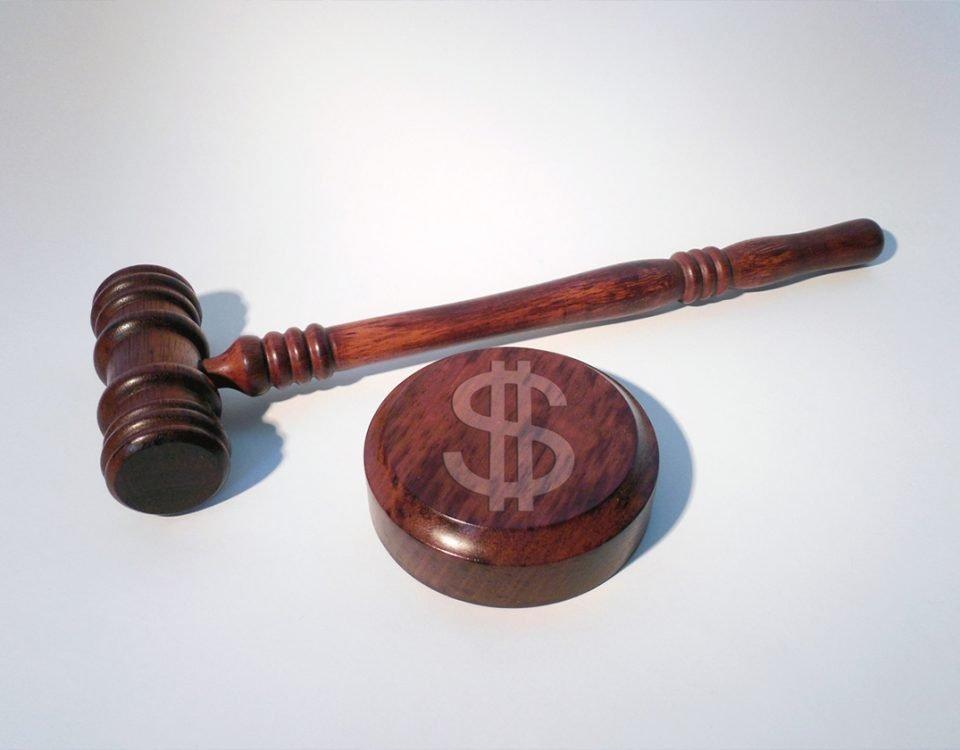 GDPR DSGVO Strafen in Millionenhöhe